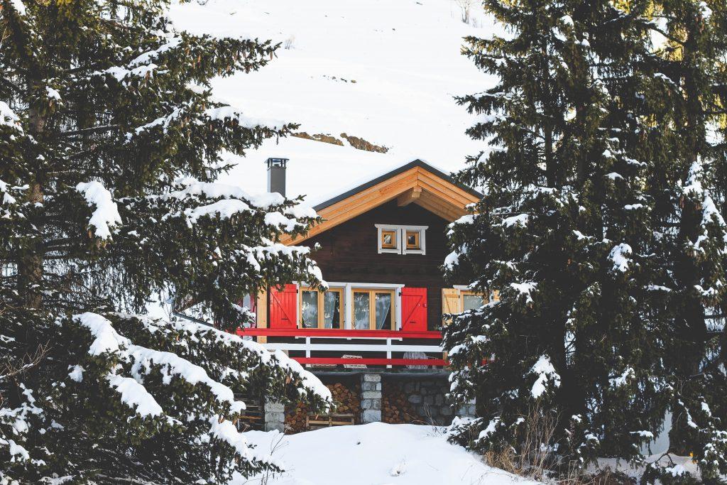 Chalet location montagne