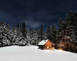Opter pour l'électricité verte quand on habite en montagne